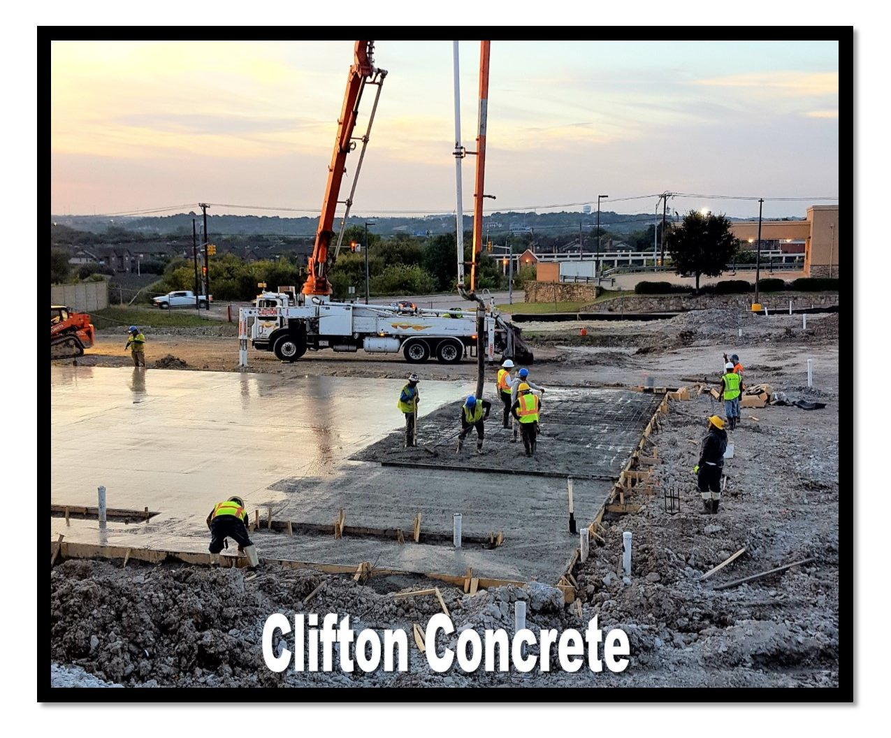 TurnKey Concrete Solutions to Fit Your Budget